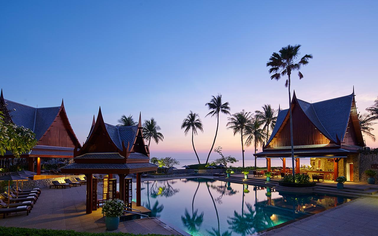 Chiva Som Resort Hua Hin Thailand