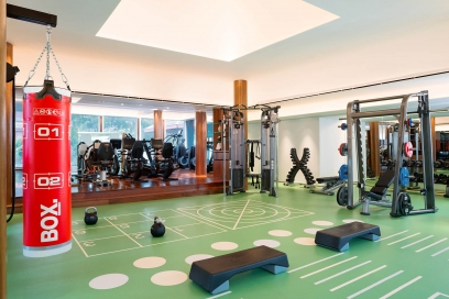 Chiva-Som Gymnasium