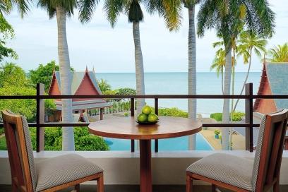 Chiva-Som Hua Hin Anchan Terrace