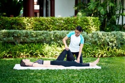 Chiva-Som Hua Hin Body Awakening