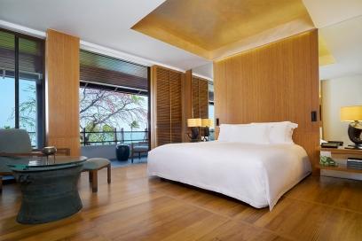 Chiva-Som Hua Hin Champaka Suite
