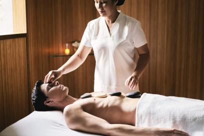 Chiva-Som Five Elements Massage