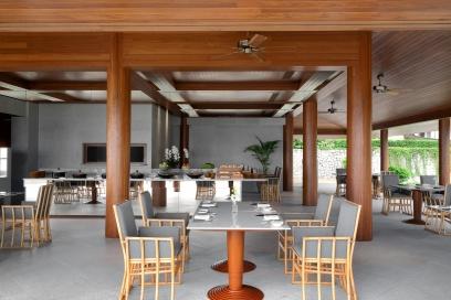 Chiva-Som Taste of Siam Restaurant