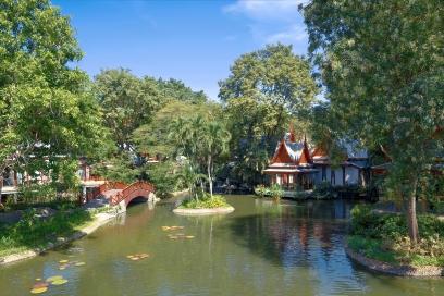 Chiva-Som Lake View