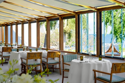 Chiva-Som Emerald Room Terrace