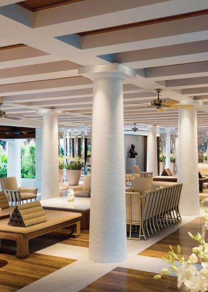 Chiva-Som Orchid Lounge