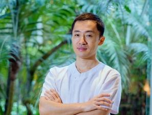 Satoshi Hashimoto Acupuncturist Chiva-Som
