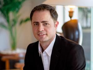 Dr. Jason Culp, ND FMNM ABAAHP Naturopathic Physician Chiva-Som